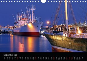 Hamburger Hafen