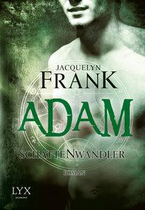 Schattenwandler 06. Adam