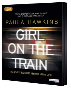 Girl On The Train (MP3)