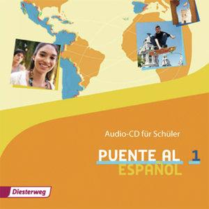 Puente espanol 1. CD für Schüler