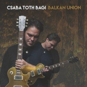 Balkan Union (Feat. Gonzalo Rubalcaba)