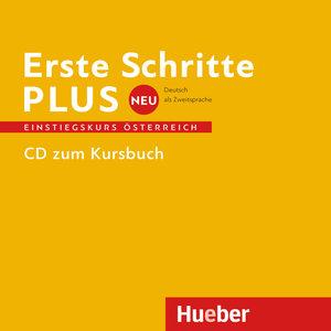 Erste Schritte plus Neu Einstiegskurs - Audio-CD, Ausgabe Österr