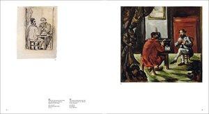 Der verborgene Cézanne