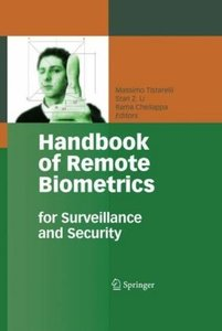 Handbook of Remote Biometrics