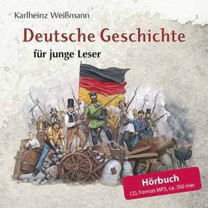 Deutsche Geschichte für junge Leser
