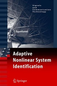 Adaptive Nonlinear System Identification