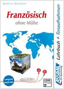 Assimil. Französisch ohne Mühe. Multimedia-Classic. Lehrbuch und