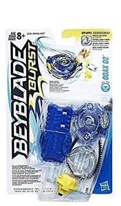 Hasbro B9486EU4 - Bey Beyblade Starter Pack