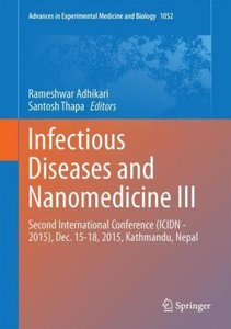 Infectious Diseases and Nanomedicine III