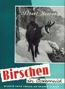 Birschen in Österreich
