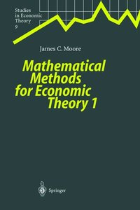 Mathematical Methods for Economic Theory 1