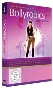 Bollyrobics - Tanzen wie die Bollywood-Stars