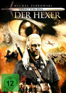 Geralt von Riva - Der Hexer