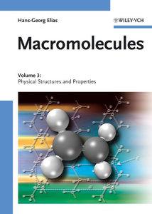 Macromolecules 3