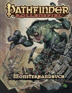 Pathfinder Rollenspiel Monsterhandbuch