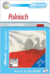 Assimil. Polnisch ohne Mühe. Multimedia-PC. Lehrbuch und CD-ROM