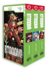 BTOOOM! Box 03