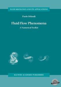Fluid Flow Phenomena