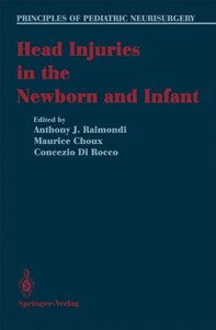 Head Injuries in the Newborn and Infant
