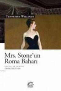 Mrs. Stoneun Roma Bahari