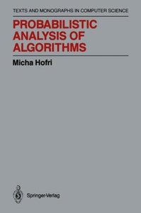 Probabilistic Analysis of Algorithms