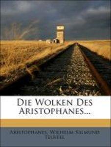 Die Wolken Des Aristophanes...