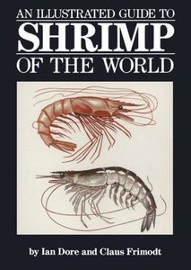 An Illustrated Guide to Shrimp of the World