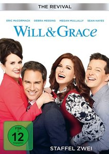 Will and Grace (Revival)-Staffel 2