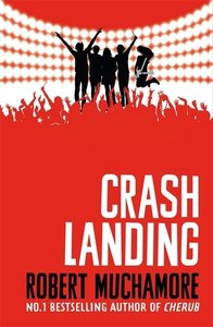 Rock War 04: Crash Landing