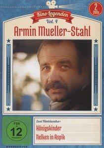Kino-Legenden Vol.4-Armin Müller-Stahl