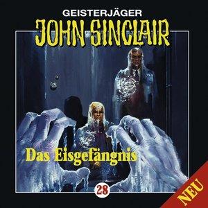 Eisgefängnis 28. CD
