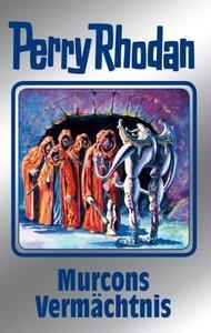Perry Rhodan 107. Murcons Vermächtnis