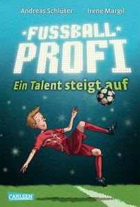 Fußballprofi 02: Fußballprofi - Ein Talent steigt auf