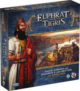 Euphrat & Tigris (Spiel)