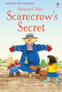 Farmyard Tales Scarecrow's Secret