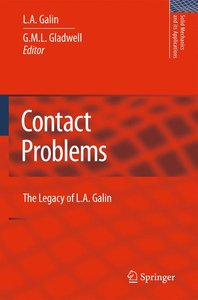 Contact Problems