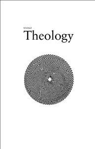 Minimal Theology