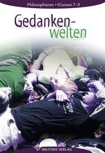 Gedankenwelten 7 - 9. Lehrbuch. Mecklenburg- Vorpommern, Schlesw
