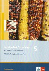 Lambacher Schweizer - Neubearbeitung. 5. Schuljahr. Ausgabe Rhei