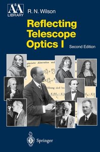 Reflecting Telescope Optics 1
