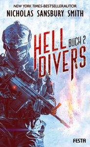Hell Divers - Buch 2