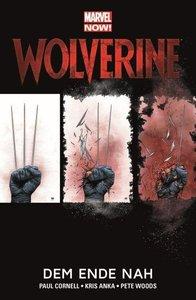 Wolverine - Marvel Now! 04