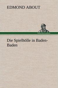 Die Spielhölle in Baden-Baden