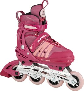 Inline Skates Comfort berry Gr. 35-40