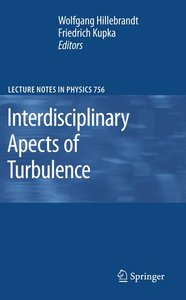 Interdisciplinary Aspects of Turbulence