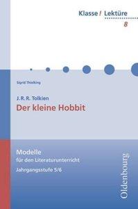 Der kleine Hobbit. Lektüre