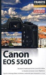 Haasz, C: Foto Pocket Canon EOS 550D