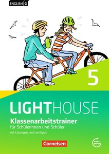 English G LIGHTHOUSE Band 5: 9. Schuljahr - Allgemeine Ausgabe -