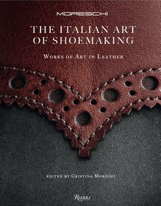 The Italian Art of Shoemaking