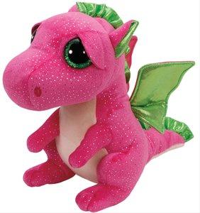 GL Darla Buddy-Drache pink, ca. 24cm